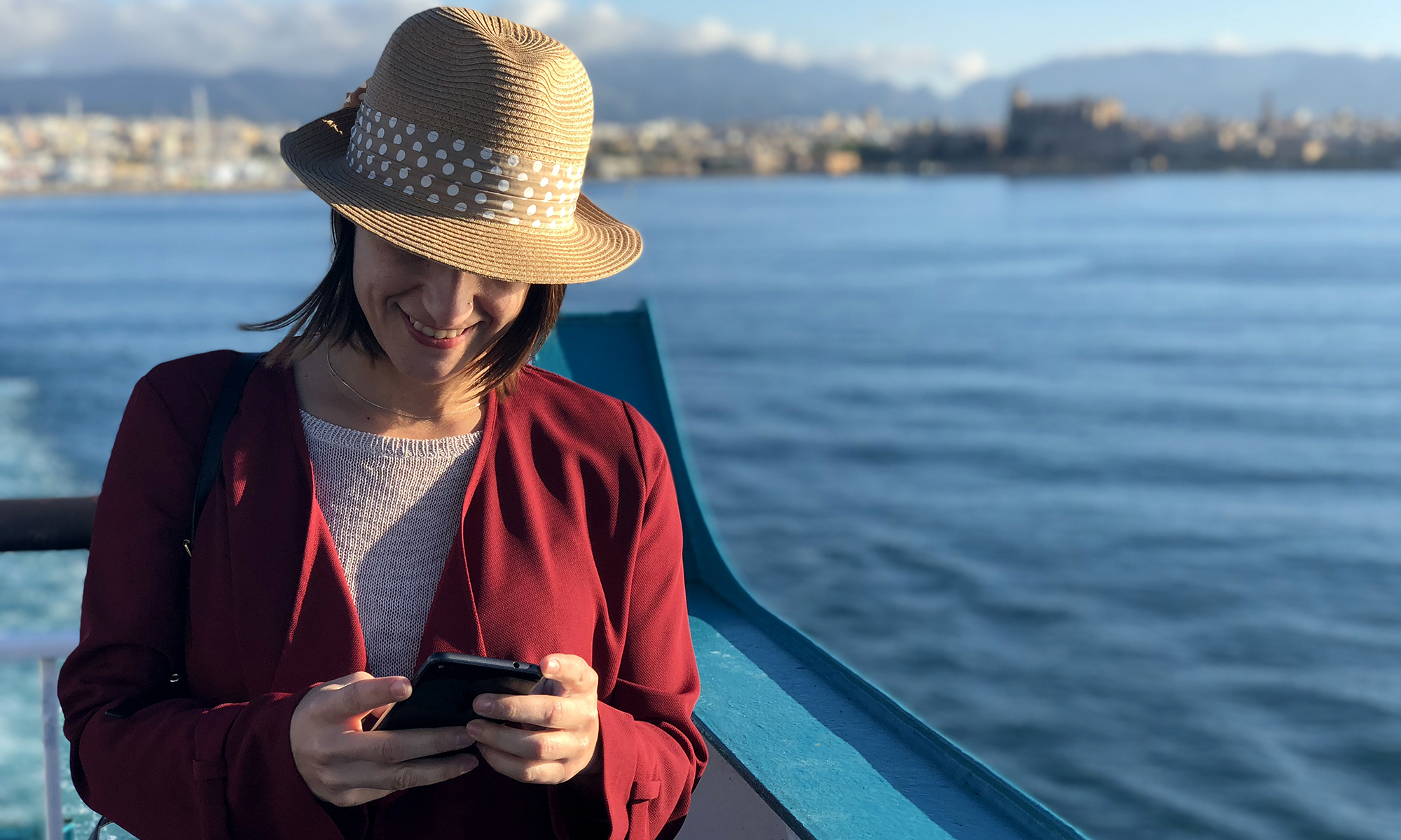 4 días en el paraíso de la cultura digital   'Formentera 2.0': 1era parte